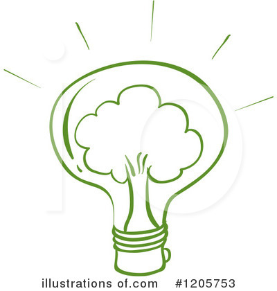Green Energy Clipart #1205753 by Graphics RF