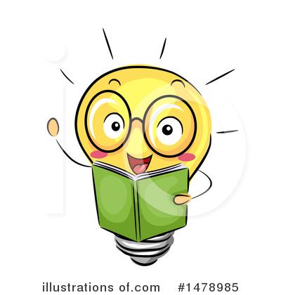light bulb clipart 1478985 illustration by bnp design studio light bulb clipart 1478985