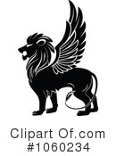 Lion Clipart #1060234 by Vector Tradition SM