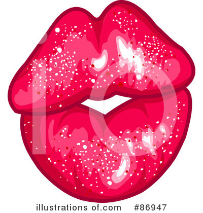 Valentines Day Clipart #86947 by Pushkin