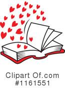 Love Clipart #1161552 - Illustration by Johnny Sajem