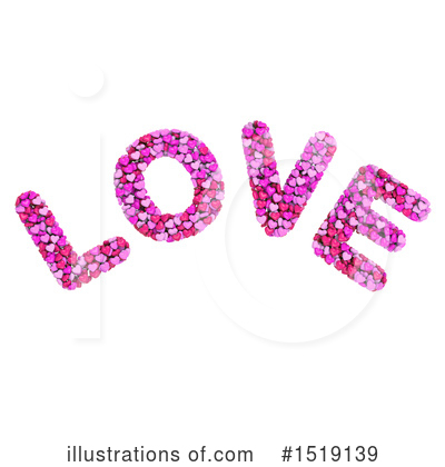 Heart Clipart #1519139 by chrisroll