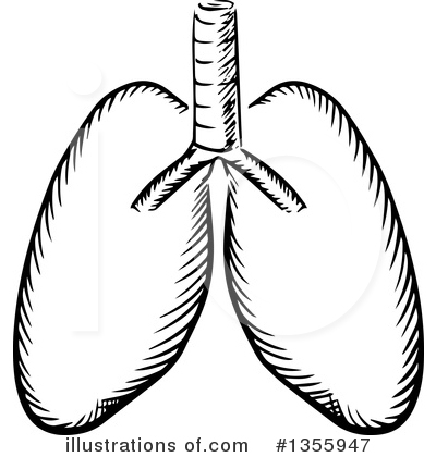 lungs clipart 1355947 illustration by vector tradition sm rh illustrationsof com lungs clipart free lungs clipart no background