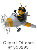 Male Bee Clipart #1350293 by Julos