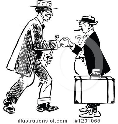 Handshake Clipart 1113192