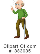 Man Clipart #1383035 by Graphics RF