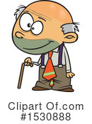 Man Clipart #1530888 by toonaday