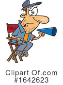 Man Clipart #1642623 by toonaday