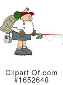 Man Clipart #1652648 by djart