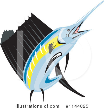 Fishing Clipart #1144825 by patrimonio