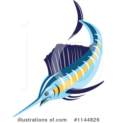 Fishing Clipart #1144826 by patrimonio