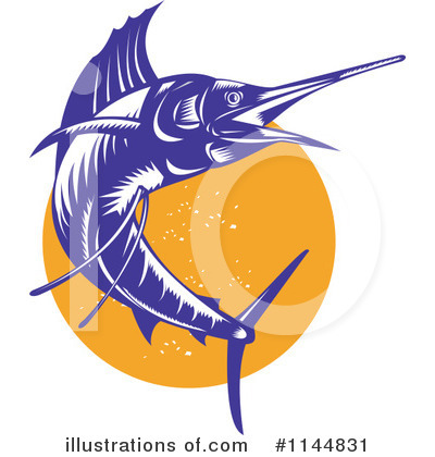 Fishing Clipart #1144831 by patrimonio