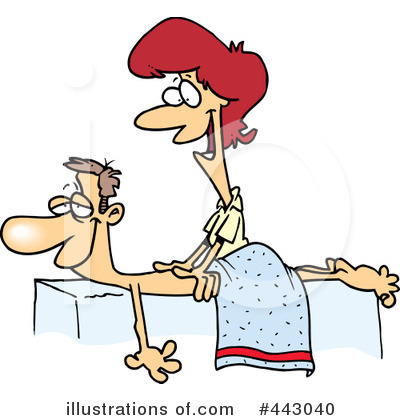 Clip Art Massage Clip Art massage clipart 443040 illustration by ron leishman royalty free rf leishman