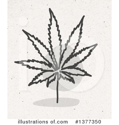 Marijuana Clipart #1377350 by NL shop