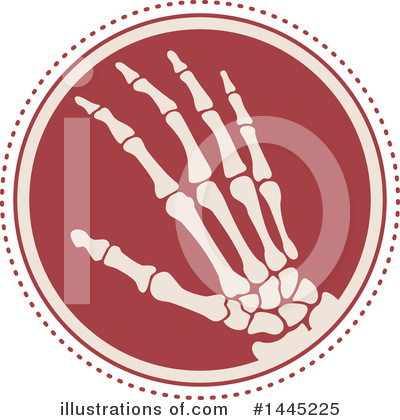Anatomy Clipart #1445225 by Vector Tradition SM