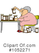 Medication Clipart #1052271 by djart