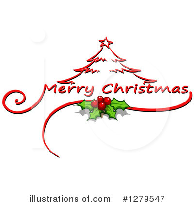 Christmas Clipart #1279547 by Graphics RF