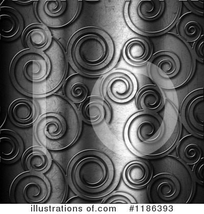 Metal Background Clipart #1186393 by KJ Pargeter