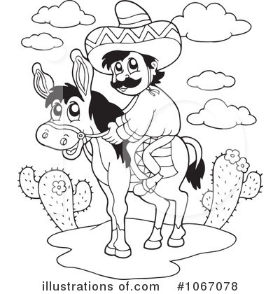 Mexican Clipart 1067078