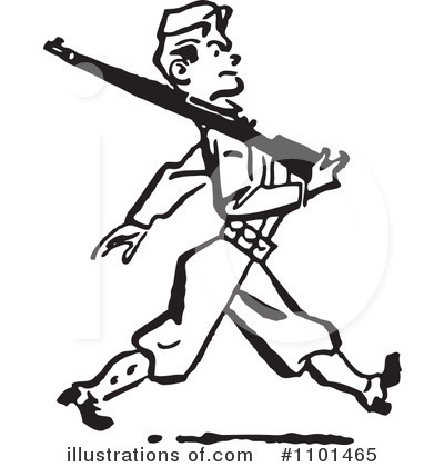 Military Clipart 1101465