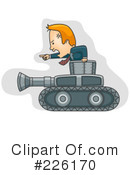 Military Clipart #226170 by BNP Design Studio