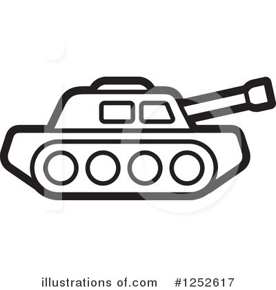 military tank clipart 1252617 illustration by lal perera rh illustrationsof com fish tank clipart gas tank clipart