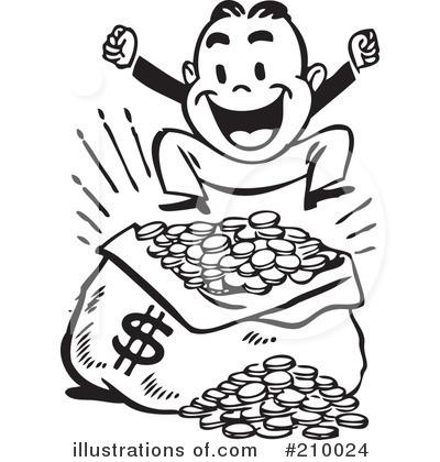 money clipart 210024 illustration by bestvector rh illustrationsof com free money clipart for teachers free monkey clip art for kids
