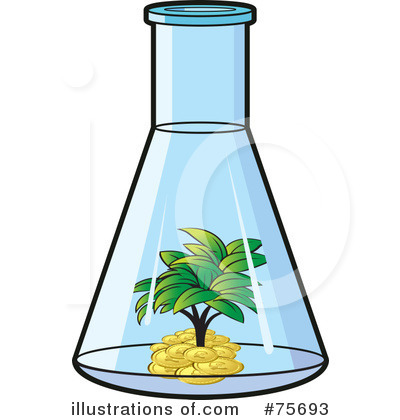 Money Tree Clipart #75693 by Lal Perera
