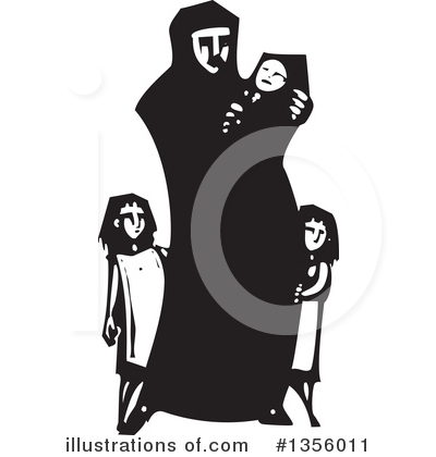 Refugee Clipart #1356011 by xunantunich