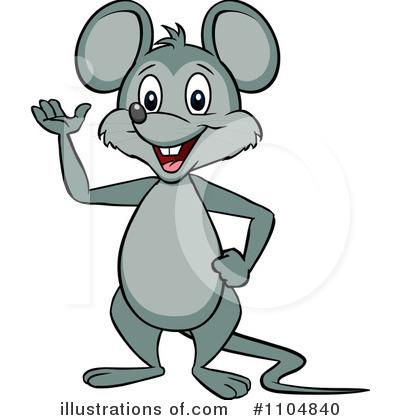 Mouse Clipart transparent PNG - StickPNG