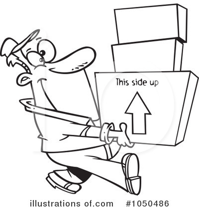 Moving Clipart 1050486