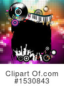 Music Clipart #1530843 by merlinul