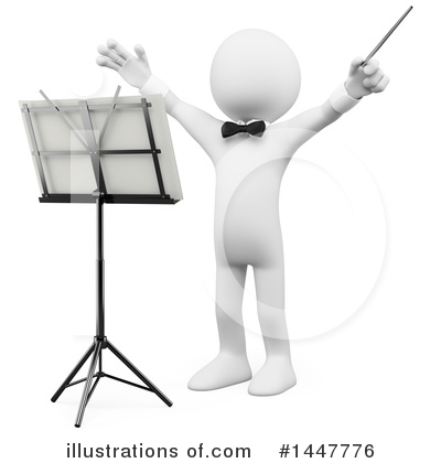 Orchestra Conductor Royalty Free Vector Clip Art illustration  -vc093982-CoolCLIPS.com