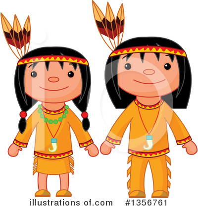 native american clipart 1356761 illustration by pushkin rh illustrationsof com free native american clipart images free native american headdress clipart