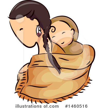 Family Clipart #1460516 by BNP Design Studio