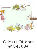 Naturopathic Clipart #1346634 by BNP Design Studio
