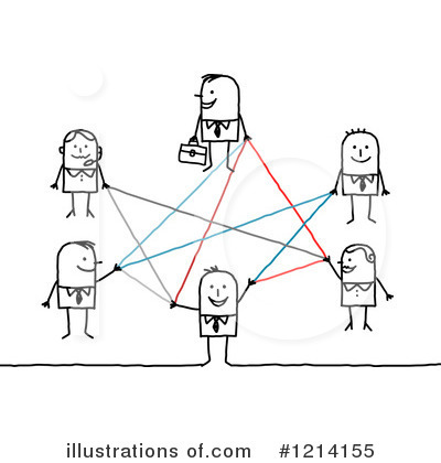 networking clipart 1214155 illustration by nl shop rh illustrationsof com free networking clipart business networking clipart