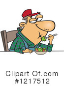 Nutrition Clipart #1217512 by toonaday
