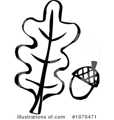 Oak Leaf Clipart 1070471
