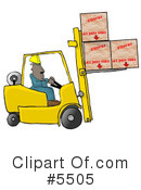 Occupation Clipart #5505 by djart