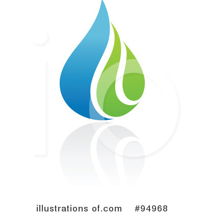 Waterdrop Clipart #94968 by elena