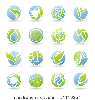Seedling Clipart #1116254 by elena