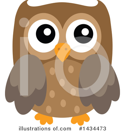 Animals Clipart #1434473 by visekart