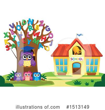 Teacher Clipart 211378 Illustration By Visekart