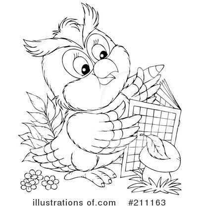 Owl Clipart 211163