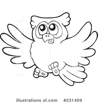 Owl Clipart 231409