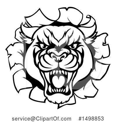 Jaguar Clipart 1200543