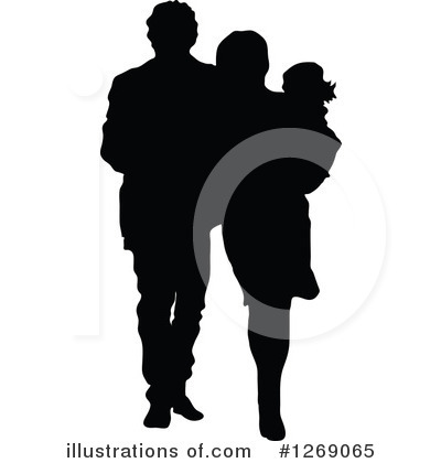 Father Clipart #1269065 by Pushkin