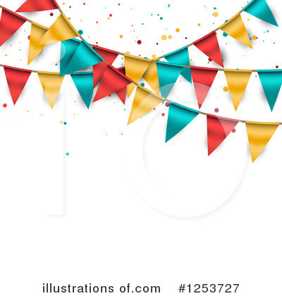 Party Clipart #1253727 by vectorace