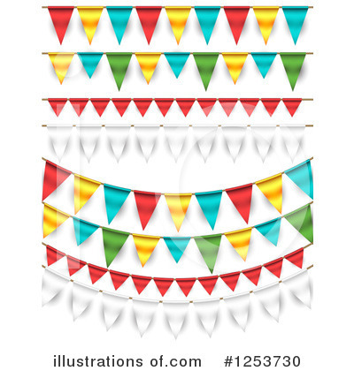Party Clipart #1253730 by vectorace